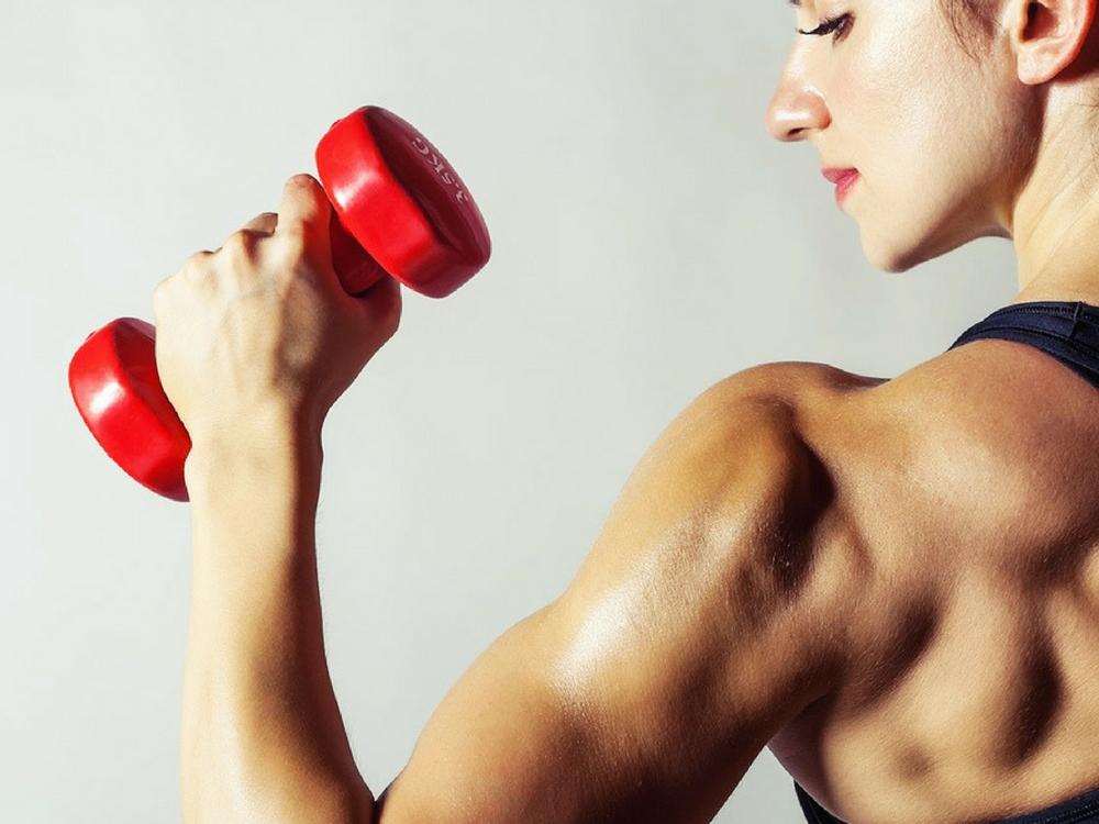 A musculação antes do aeróbio