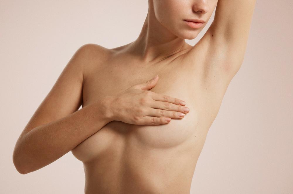 Mastopexia: a cirurgia plástica que possibilita seios bonitos