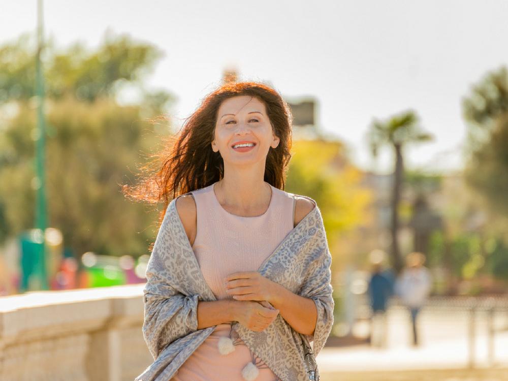 Indicações de terapia hormonal na menopausa