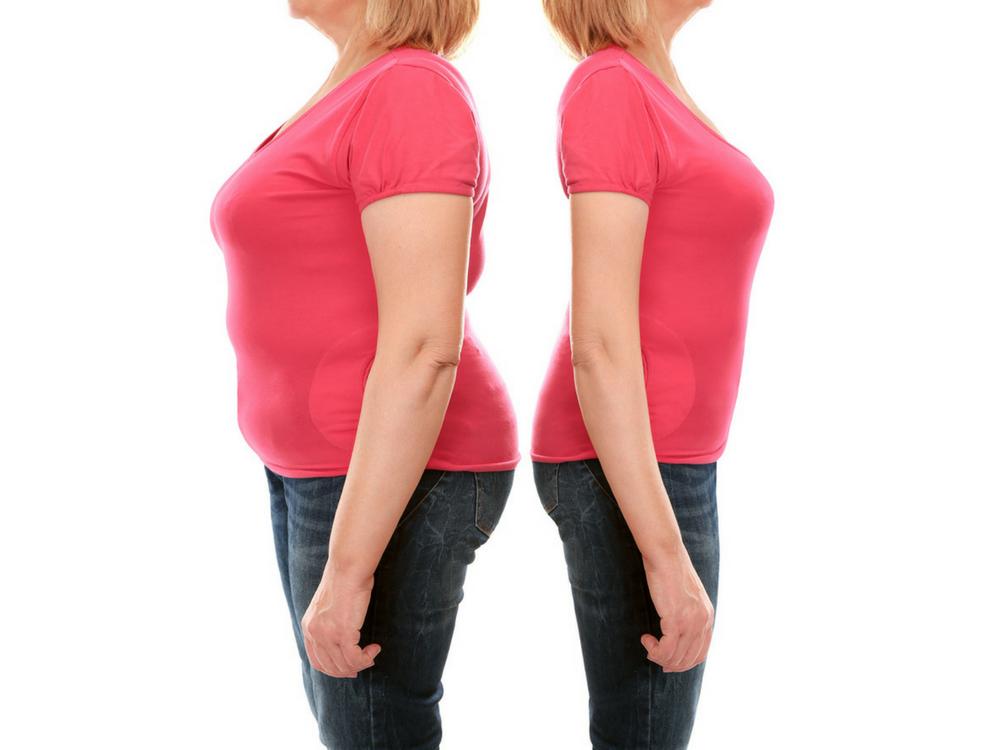 Perder peso X Perder gordura: qual a diferença?