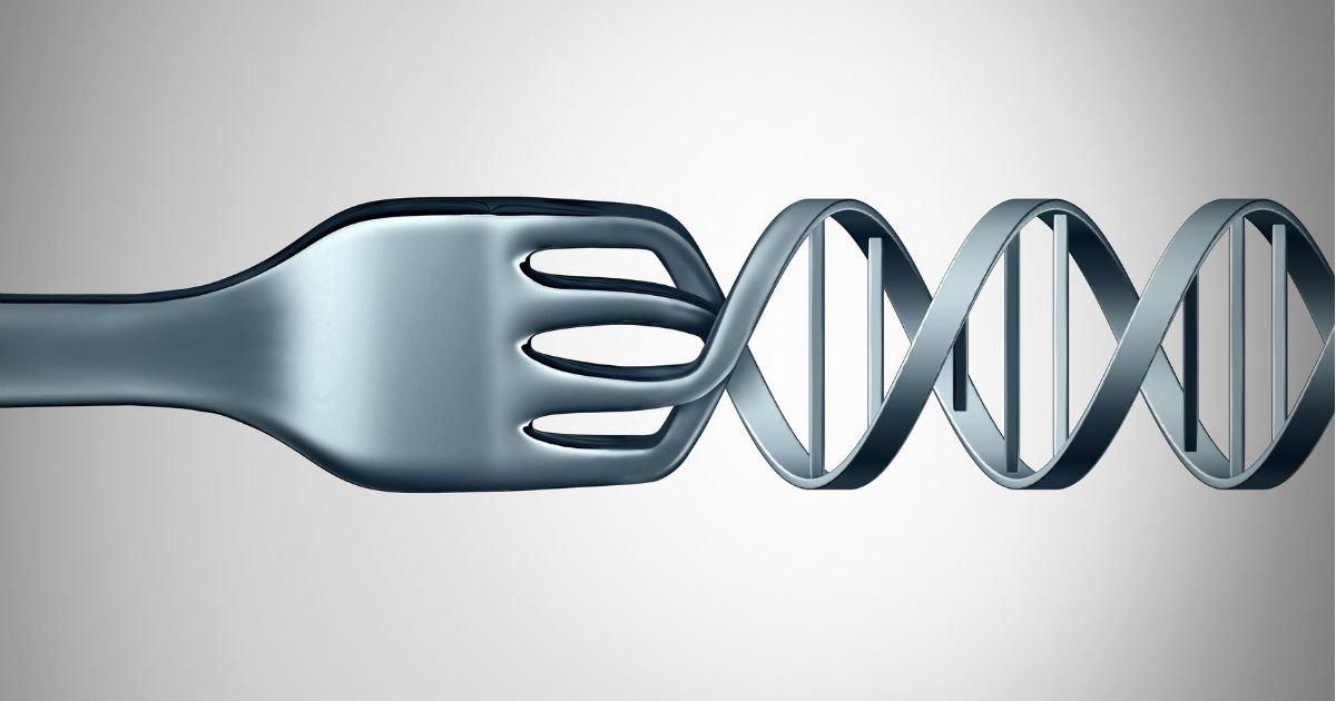 A influência da genética na sua dieta