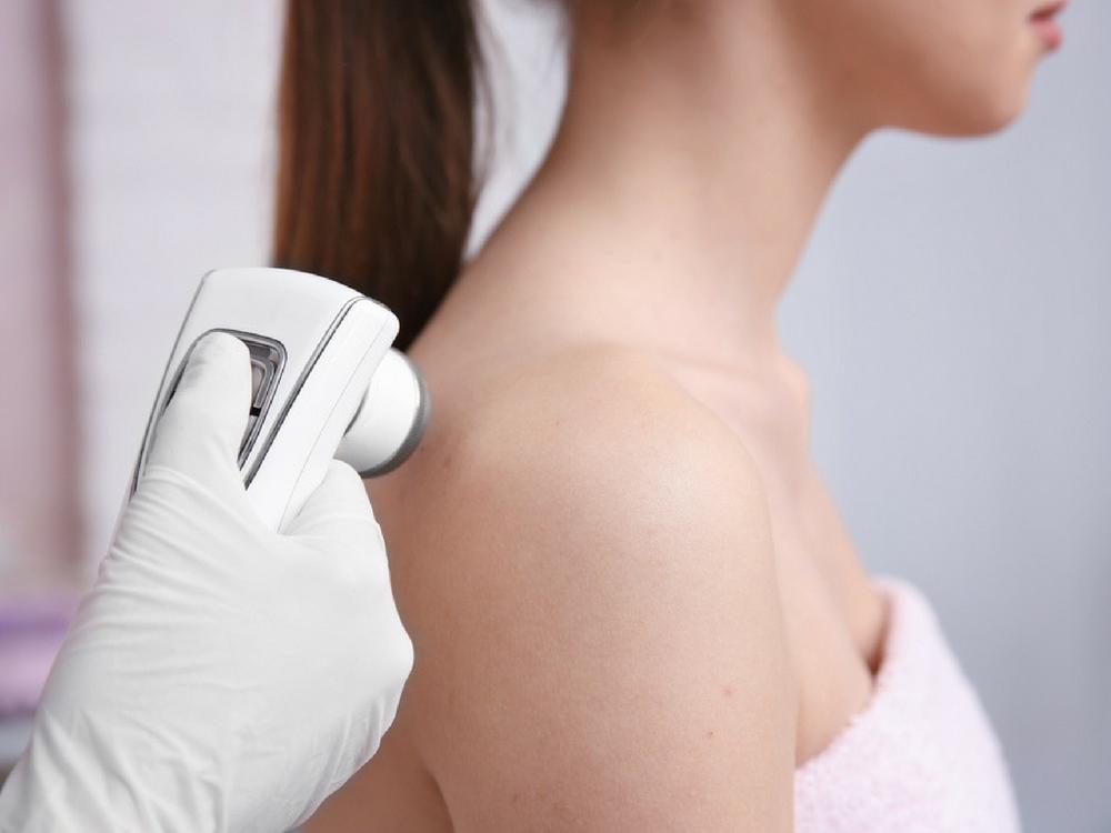 Diagnóstico e prevenção de lesões pré-malignas e do câncer de pele