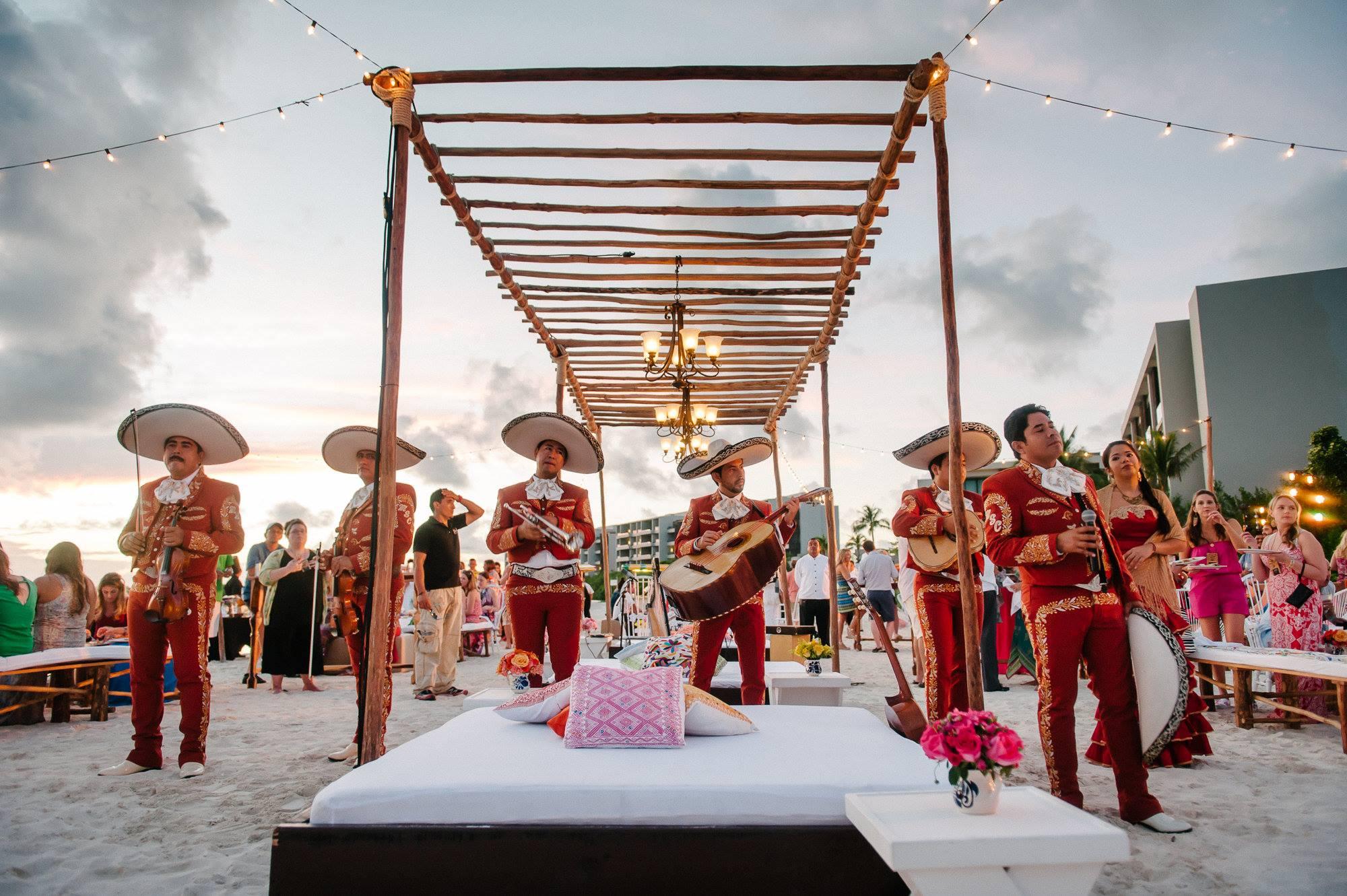 Cancun: um lugar paradisíaco
