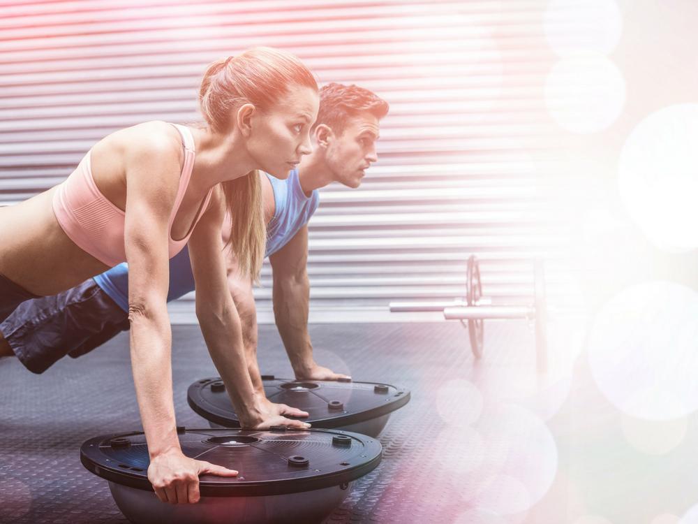 Tudo que você precisa saber sobre definição muscular