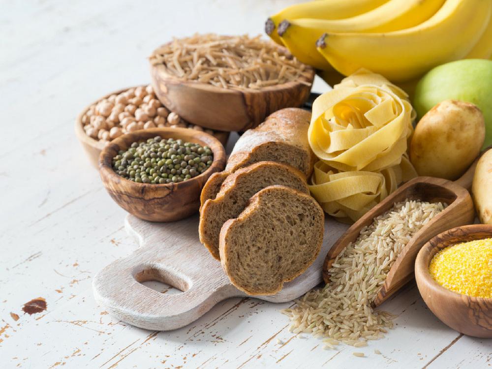 Carboidratos: comer ou não comer?
